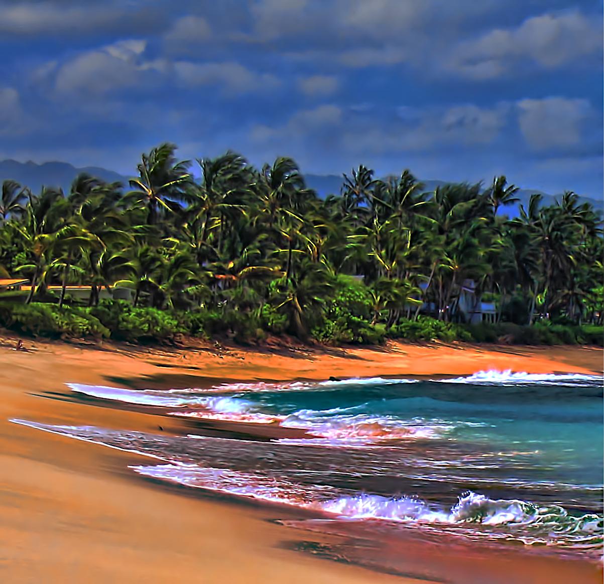 HAWAII ...._by_Scott Hudson