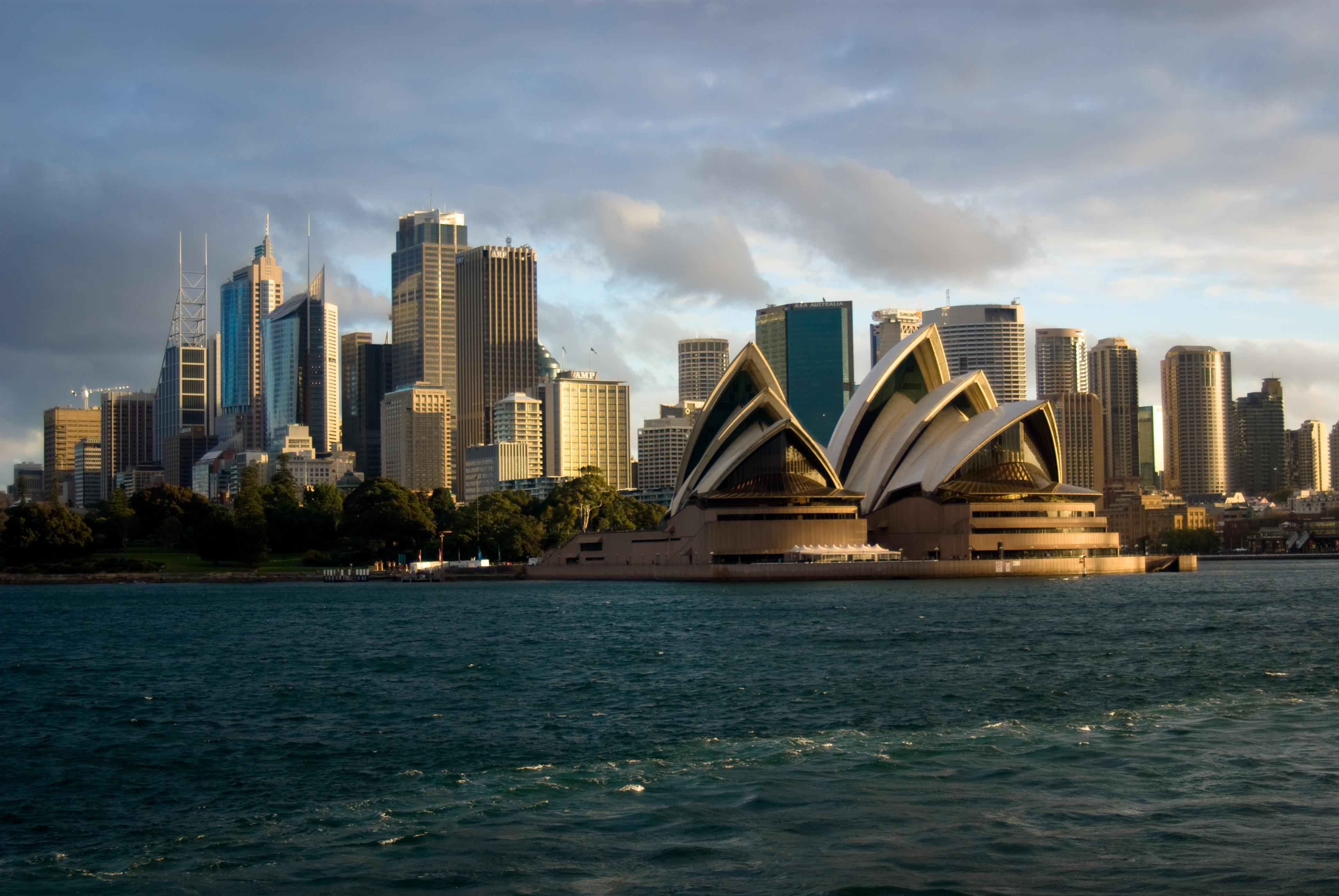 Sydney_by_Corey Leopold