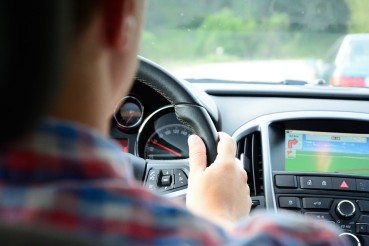 Navigation Road Vehicle Driving Car Drive