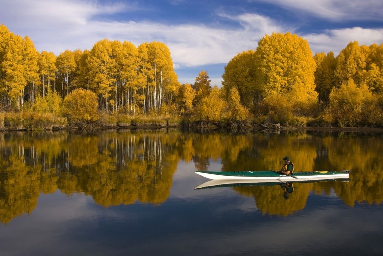 kayak-lake-outdoors-sport-163299